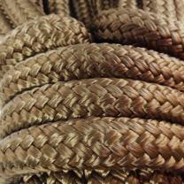 Miami Cordage Nylon Double Braid Rope, Domestic
