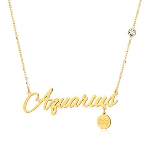Gemstone Necklaces Zodiac Necklace Personalized Zodiac Necklace Horoscope Capricorn Choker Necklace Crystal Necklace Astrology Gift