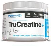 PEScience TruCreatine+, Creatine and ElevATP Supplement