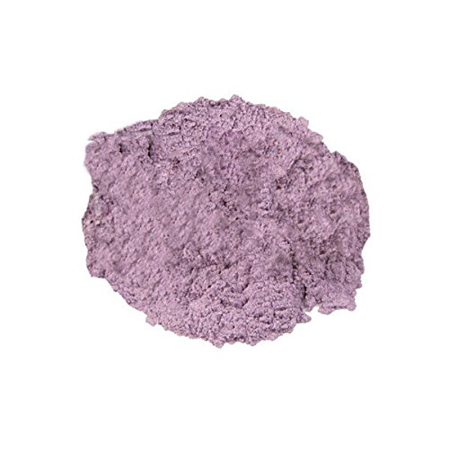 Bella Terra - Mineral Shimmer - All Colors - Natural - Original - Cruelty-Free - Eye Glitter - Eye Highlighter (Lavender)