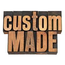 ChadMade Custom Made Pricing Adjuster for Sample | Adding Lining | Size | Heading Custom-Made-Order