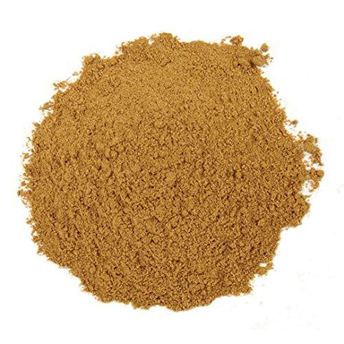Frontier Co-op Cinnamon Powder, Ceylon, Certified Organic, Fair Trade Certified, Kosher, Non-irradiated   1 lb. Bulk Bag   Sustainably Grown   Cinnamomum verum J. Presl