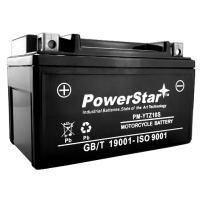 POWERSTAR PM-YTZ10S Replaces MG10ZS YTZ10S 78-0501 SLA AGM Battery