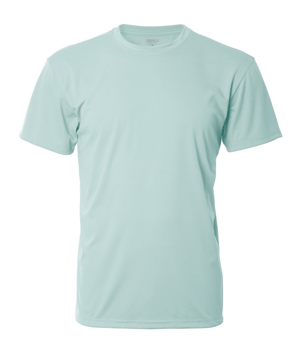 Denali Performance Men's UPF 50+ ProtectUV Short Sleeve T-Shirt