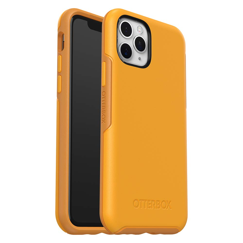 OtterBox SYMMETRY SERIES Case for iPhone 11 Pro - ASPEN GLEAM (CITRUS/SUNFLOWER)