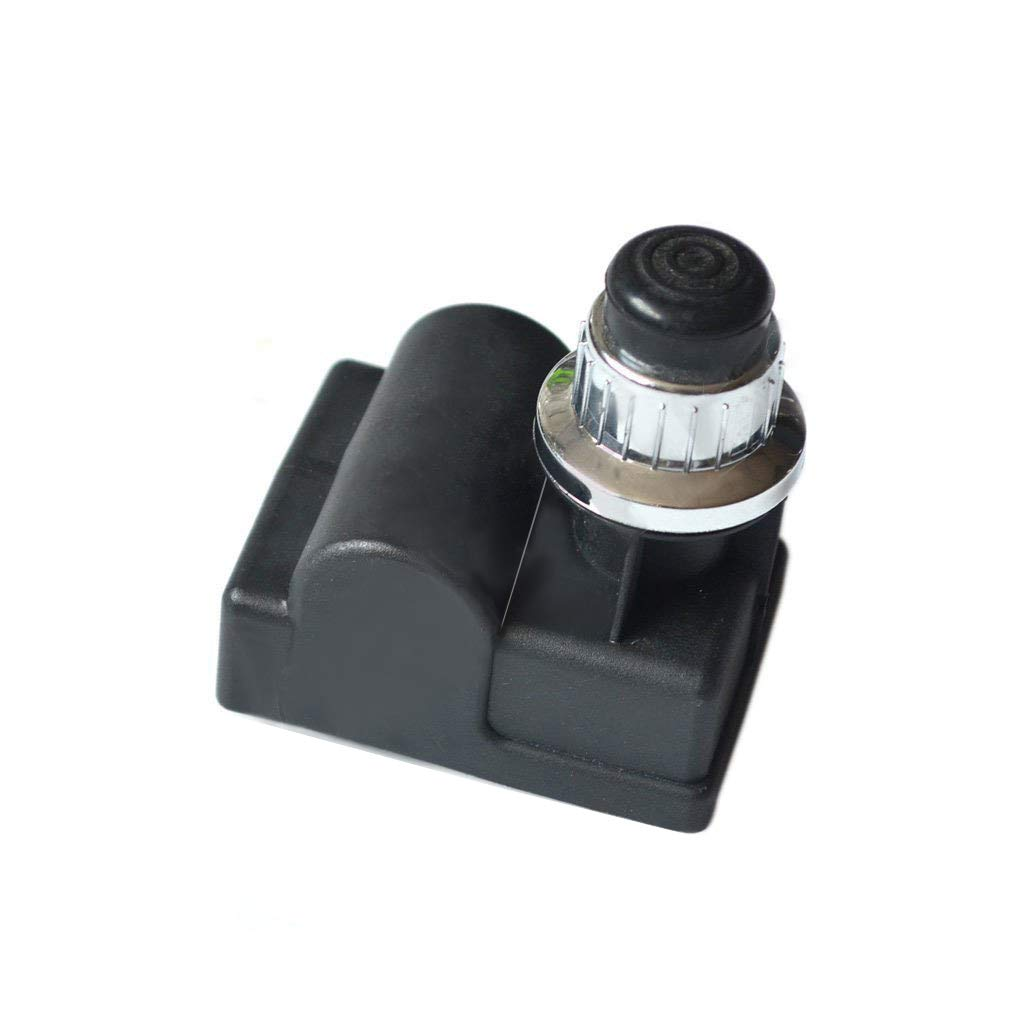 onlyfire Spark Generator 3 Male Outlet AA Battery Push Button Igniter for Gas Grill Models by Char Broil Huntington CharmGlow, BBQ Grillware GGPL-2100 and Others, Silver
