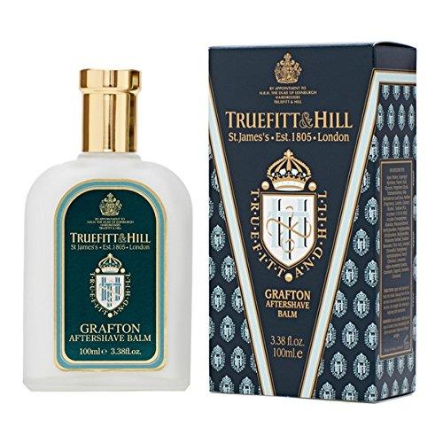 Truefitt & Hill Aftershave Balm- Grafton (3.38 ounces)