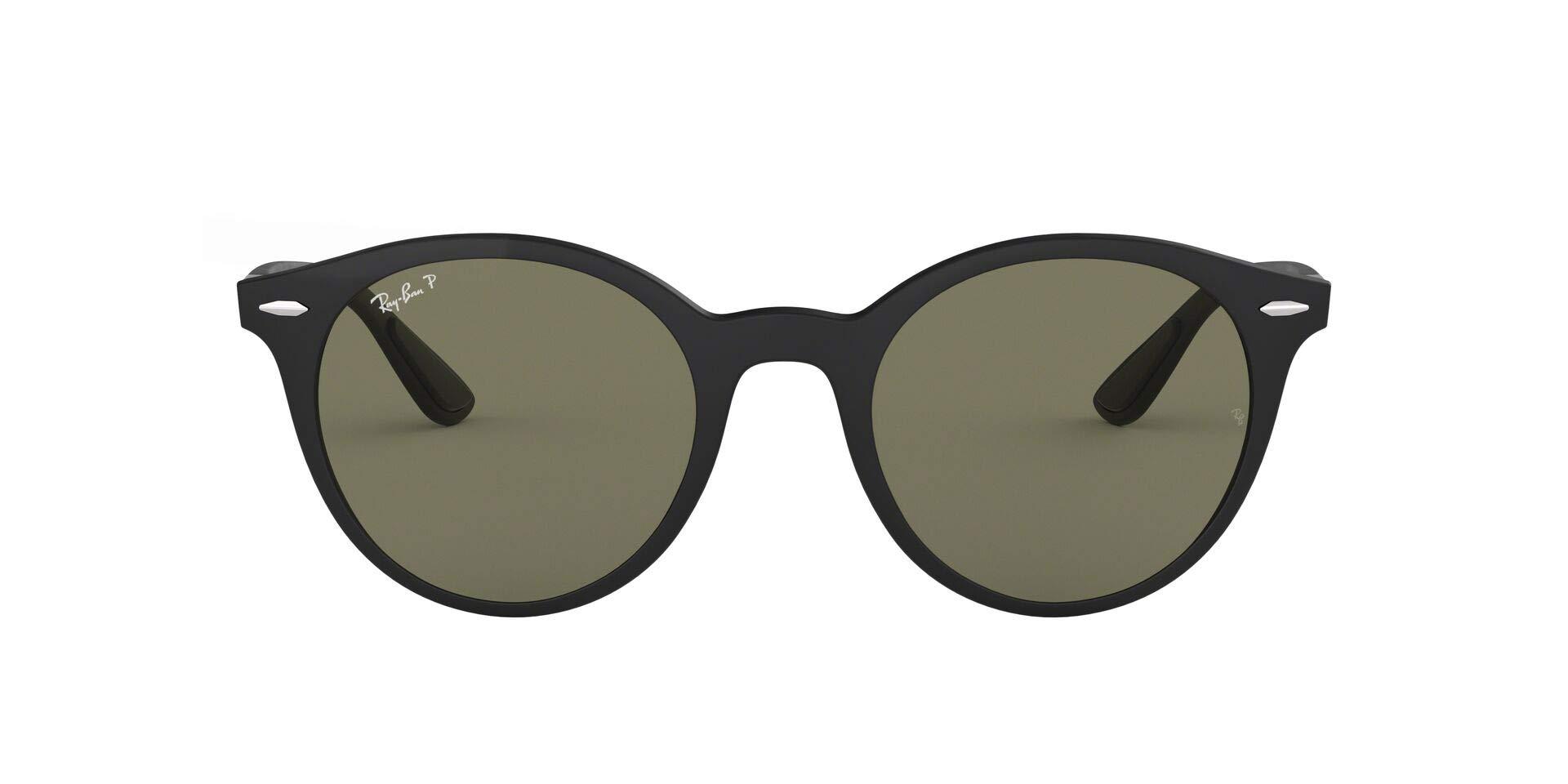Ray-Ban Rb4296 Round Sunglasses
