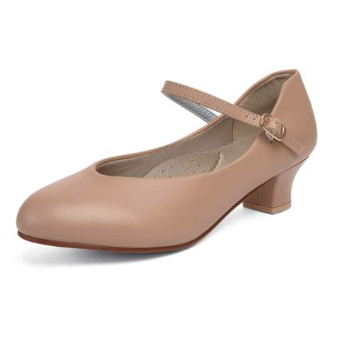 STELLE 1.5'' Character Shoes for Women Girls