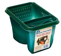 """Premier Paint Cup for Brushes and Rollers Up To 3"""" Wide, BRC"""