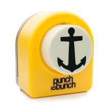Large Punch - Anchor