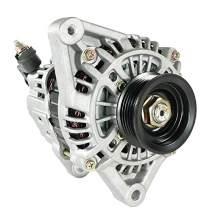 DB Electrical AMT0158 Alternator For Infiniti G20 2.0L 2.0 94 95 96 1994 1995 1996 23100-0M810, 23100-2J010, 23100-2J011 A2T82491, A2T82491A, A2TA4091
