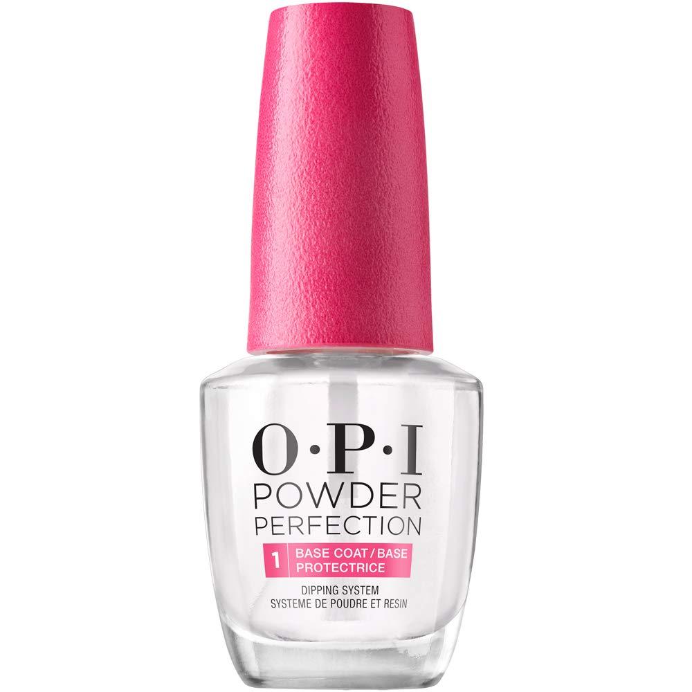 OPI Powder Perfection, Dipping Powder Nail Base Coat, 6 fl. oz.