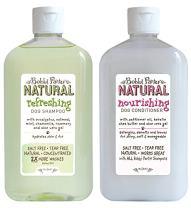 Bobbi Panter Natural Refreshing Dog Shampoo and Nourishing Conditioner