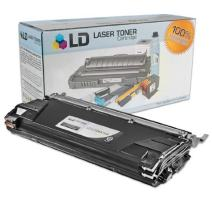 LD Remanufactured Toner Cartridge Replacement for Lexmark C734A1KG (Black)