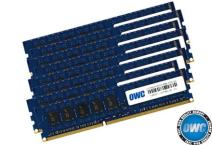 OWC 48.0GB (6 x 8GB) PC8500 DDR3 ECC 1066 MHz 240 pin DIMM Memory Upgrade Kit for 2009 Mac Pro and Xserve