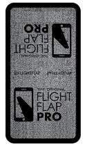 Flight Flap Phone & Tablet Holder, Designed for Air Travel - Flying, Traveling, in-Flight Stand, Compatible with iPhone, Compatible with Android and and Compatible with Kindle Mobile Devices (PRO)
