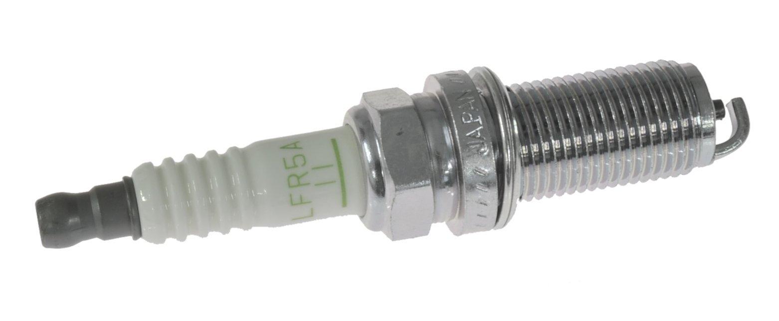 Quicksilver 859495Q NGK LFR5A-11 V-Power Spark Plug, 1-Pack