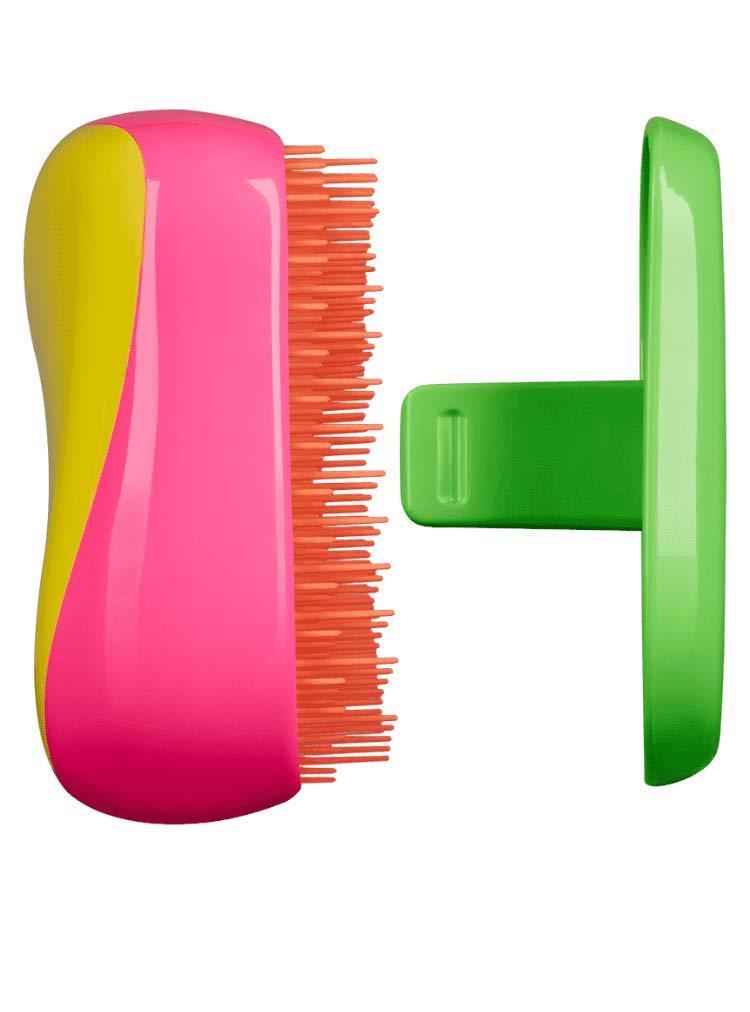 Tangle Teezer Compact styler detangling Hairbrush, Kaleidoscope