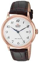 "Orient Men's  ""Bambino Version 5"" Japanese Automatic/Hand Winding Watch"