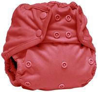 Rumparooz One Size Cloth Diaper Cover Snap, Spice