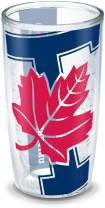 Tervis Toronto University Colossal Wrap Individual Tumbler, 16 oz, Clear