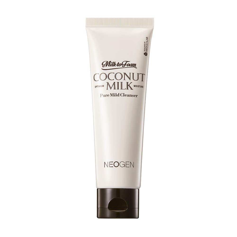 NEOGEN Coconut Milk Pure MILD Cleanser 2.5 oz / 75ml