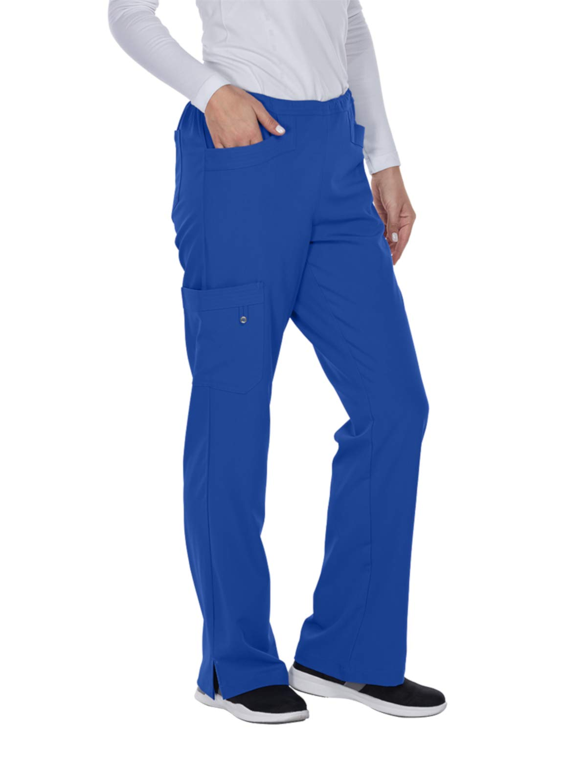 Grey's Anatomy Signature Women's 2208 5 Pocket Cargo Scrub Pant