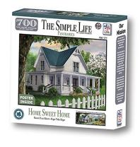 The Simple Life – Home Sweet Home 700Piece