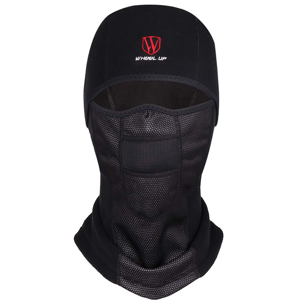 Peicees Balaclava Face Mask for Cold Weather Windproof Ski Mask Neck Cover for Men Women Skiing Snowboarding, Motorcycling