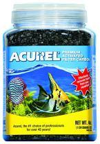 Acurel Premium Activated Filter Carbon Granules for Aquariums and Ponds