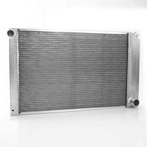 """Griffin Radiator 8-00008, PerformanceFit Radiator for Manual General Motors """"A"""" and """"G"""" Body"""