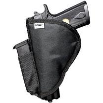 STEALTH Gun Safe Pistol Holster Heavy Duty Handgun Storage Solution
