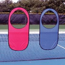 Oncourt Offcourt Pop-Up Targets - Improve Your Tennis Accuracy / 2 Targets Included