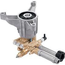 Annovi Reverberi RMW25G28-EZ-SX AR Rotated Shaft Pump Kit, Triplex Plunger Pump, with EZ Start