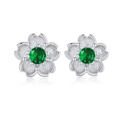 flower earrings Mother/'s Day gifts birthday gift Daisy earrings jewelry for women everyday earrings gift for mum best friend earrings