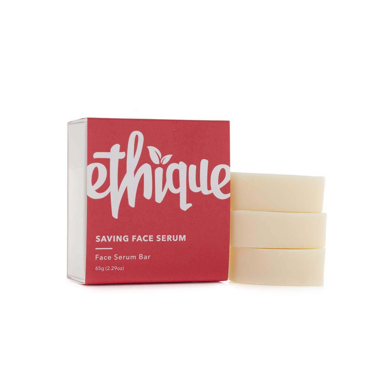 Ethique Eco-Friendly, Saving Face Serum 2.29 oz