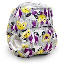 Rumparooz One Size Cloth Pocket Diaper Snap, Bonnie
