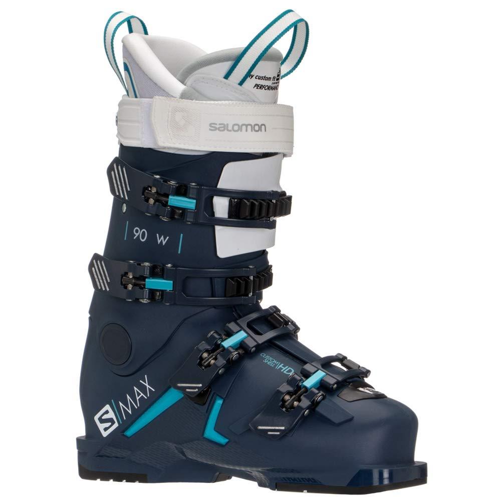 SALOMON S/Max 90 W Womens Ski Boots
