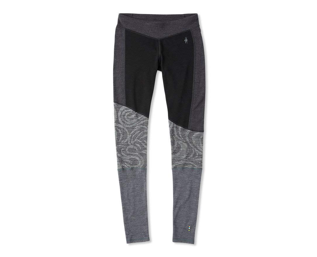Smartwool Merino 250 Wool Bottoms - Women's Asym Breathable Performance Bottoms