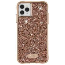 LuMee by Case-Mate - iPhone 11 Pro Max - Brilliance - Rose Gold