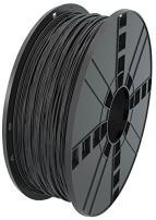 MG Chemicals Black ABS 3D Printer Filament, 1.75 mm, 1 kg Spool