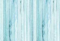 Yeele Light Blue Wood Backdrop 7x5ft Light Blue Party Vertical Wood Stripes Solid Board Photography Background Newborn Infant Kids Adult Artistic Portrait Photoshoot Props