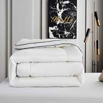 """Chilled Eucalyptus Comforter Pine & River -Like a Cloud 