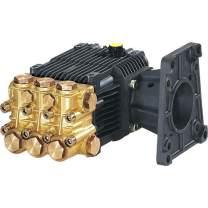 AR Annovi Reverberi RKV45G32D-F24 High Pressure Washer Pump, 4.5 GPM 3200 PSI, Metallic
