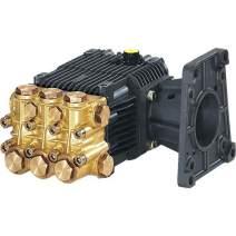 AR Annovi Reverberi RKV55G40HD-F24 High Pressure Washer Pump, 5.5 GPM 4000 PSI, Metallic