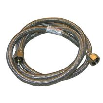LASCO 10-0473 1/2-Inch IPS by 1/2-Inch IPS by 72-Inch Water Supply Connector