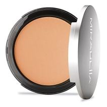 Mirabella Pure Press Mineral Powder Medium Coverage Foundation - II, 8g/0.28oz