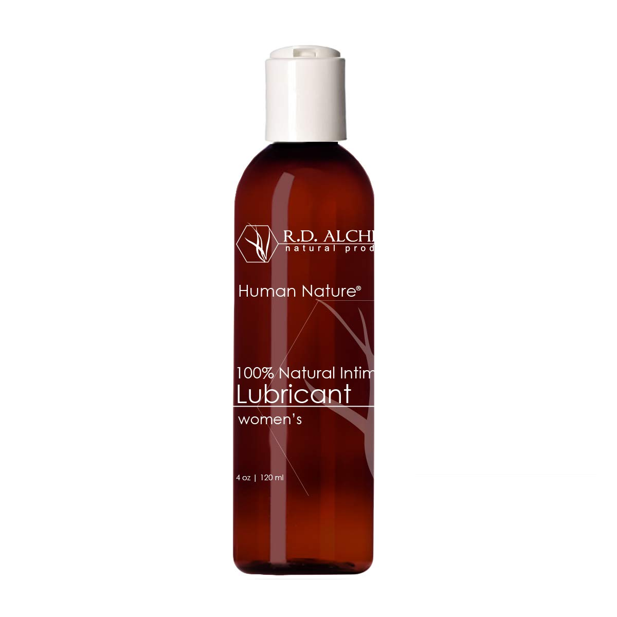 100% Natural & Organic Moisturizing, Personal Lube for Vaginal Dryness. Water Based/Silicone free Lubrication ideal for Menopausal and Sensitive Skin. Best Gel Lube for Women and Sex. NON Sticky!