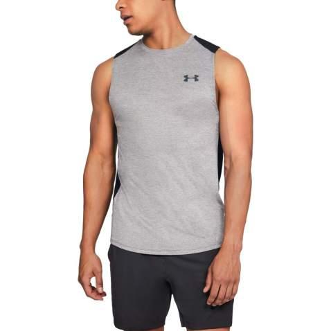 Under Armour Men's Mk1 Sleeveless T-Shirt